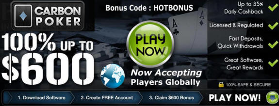 Poker Sites that Accept Us Players